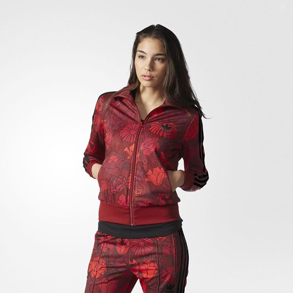 Picture of Firebird Jacket