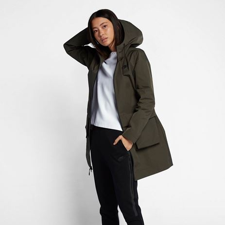 Picture of Sportswear Parka