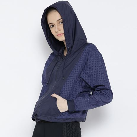 Picture of Navy Blue Jacket