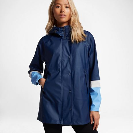 Picture of Converse Colorblock Raincoat