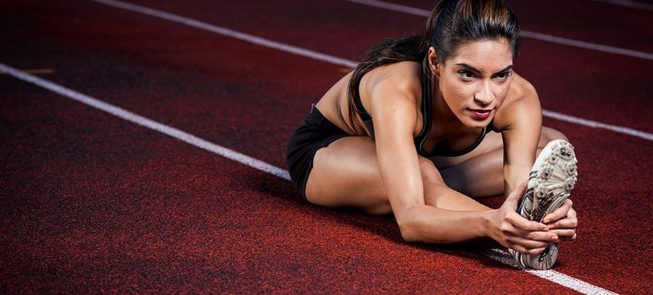 How to prepare yourself for the track