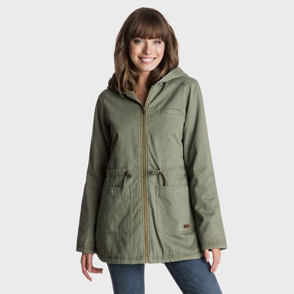 Picture of Primo Parka Jacket