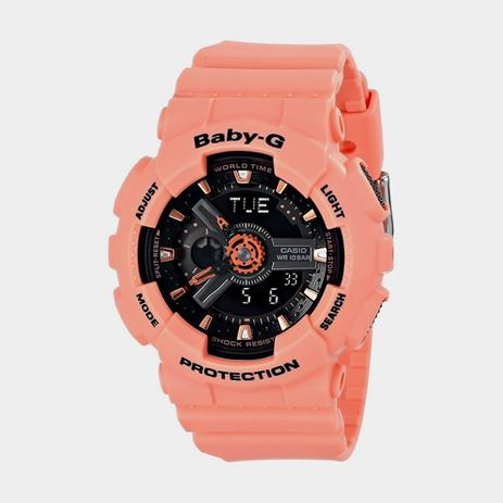 Picture of Teal Baby-G Watches
